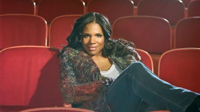 AUDRA MCDONALD'S VOCALS & THE SF SYMPHONY CAPTIVATE WITH STYLE