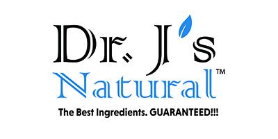 Dr. J's Natural skin care