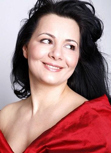 Lianna Haroutournian