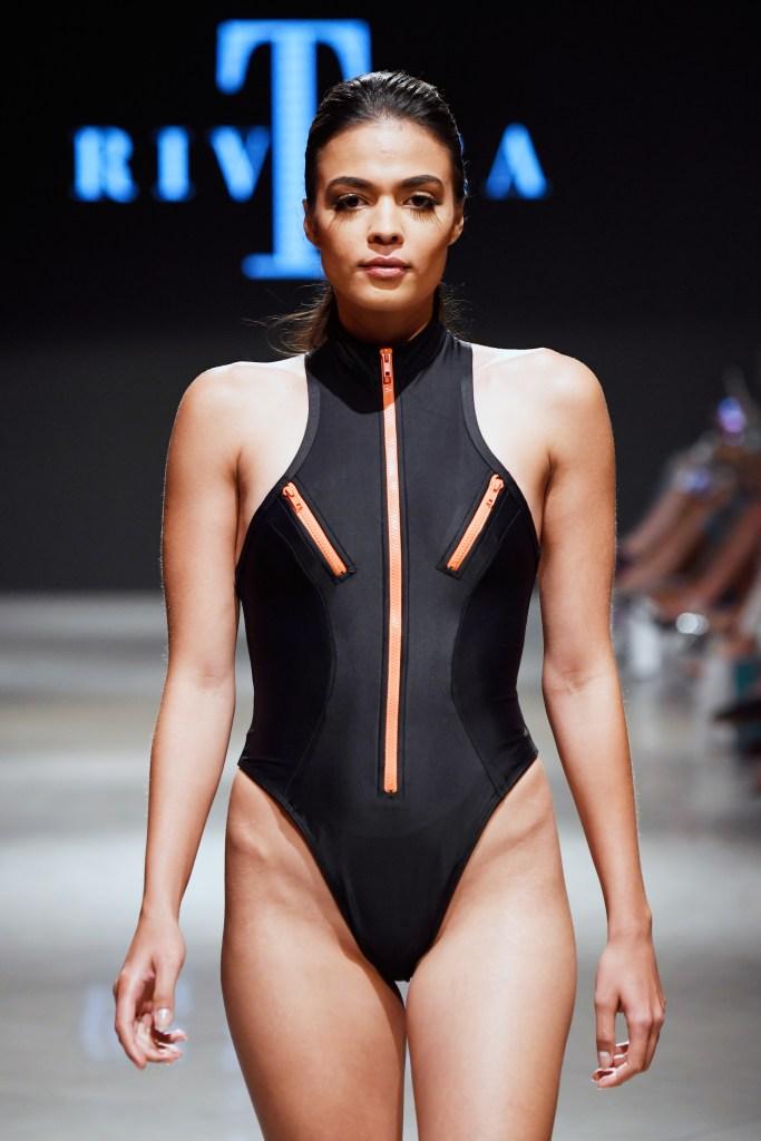 Trivera By Tammy Rivera At Miami Swim Week Powered By Art Hearts Fashion Swim/Resort 2018/19