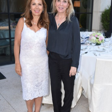 Ohana&Co Brands with Mission Event at Beverly Hills Peninsula Hotel