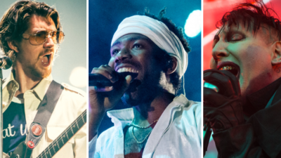 VOODOO EXPERIENCE GEARS UP FOR ITS BIG 20 WITH MUMFORD & SONS, ARCTIC MONKEYS & CHILDISH GAMBINO SET TO HEADLINE