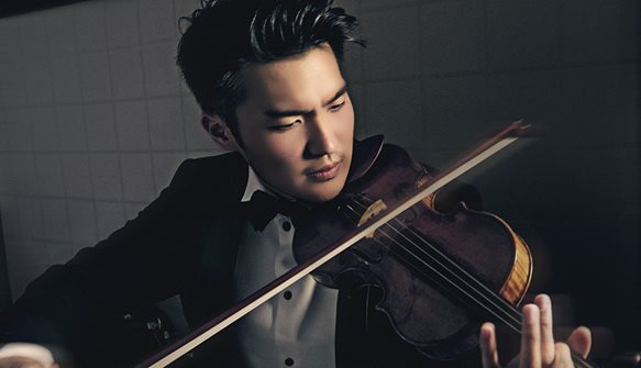 SF Symphony with Cristian Macelaru and Ray Chen