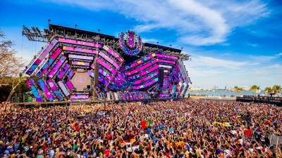 ULTRA MUSIC FESTIVAL 2019 LINEUP ANNOUNCEMENT