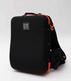 iamrunbox-backpack-pro-orange-front-rucksack_1100x