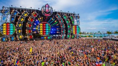 ULTRA MUSIC FESTIVAL IS COMING BACK TO BAYFRONT PARK MIAMI!