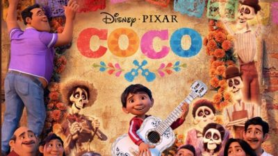 "PIXARS AWARD-WINNING ANIMATED FILM, ""COCO"" REACHES NEW HEIGHTS WITH SF SYMPHONY"
