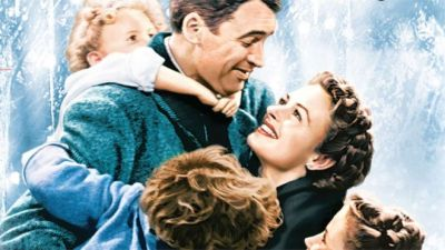 "The SF Symphony brings the feel-good holiday spirit with the classic ""It's a Wonderful Life"