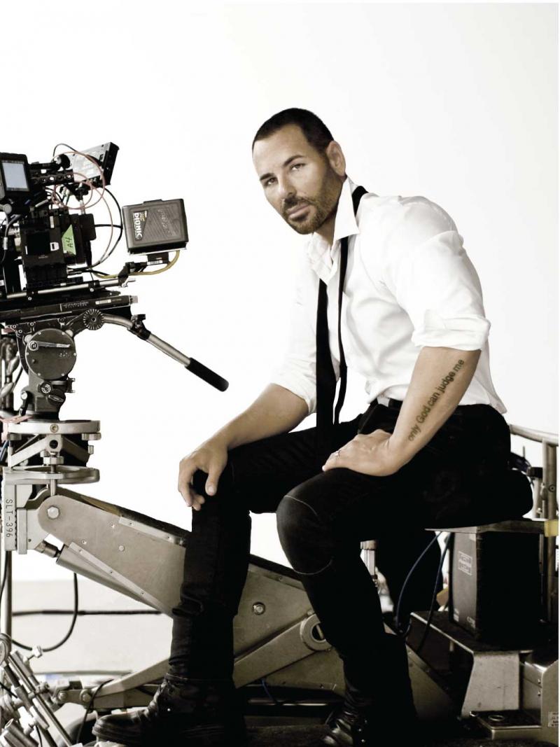 Interview:  Scott Barnes Celebrity Makeup Artist