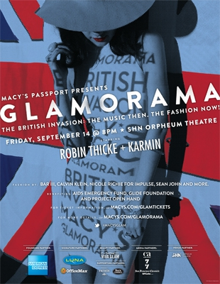 Macy's Passport Presents Glamorama
