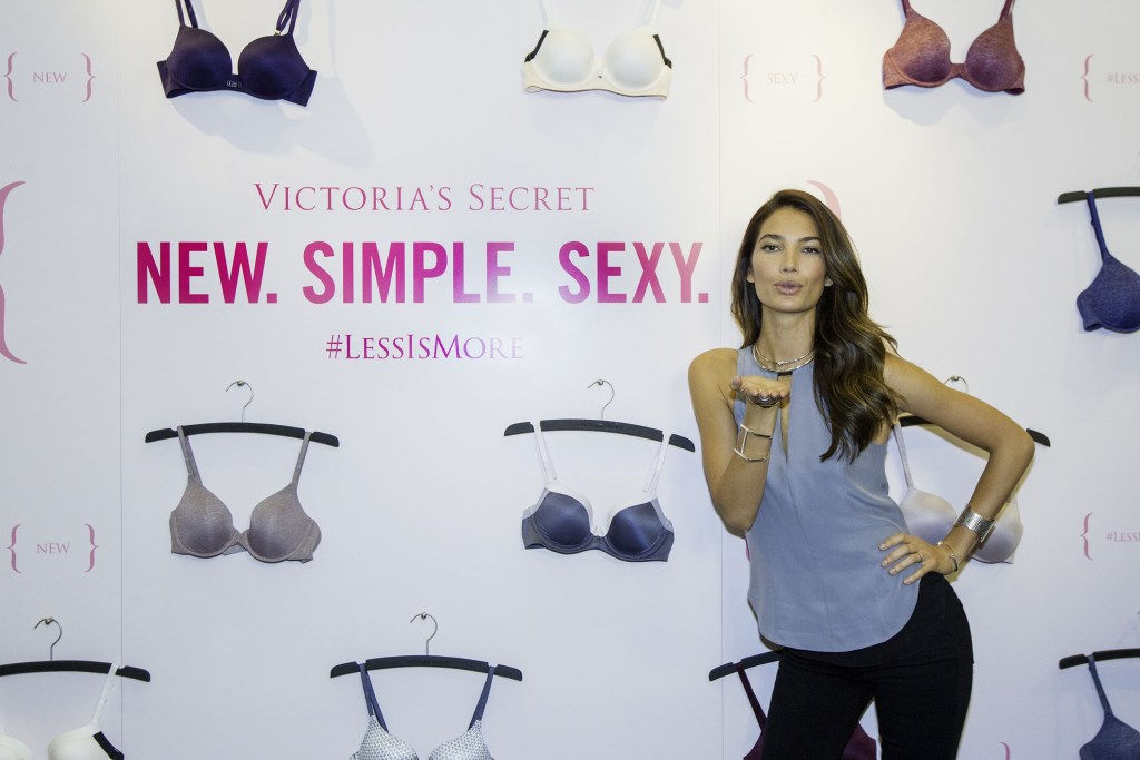 Victoria's Secret 2014 What Is Sexy? List