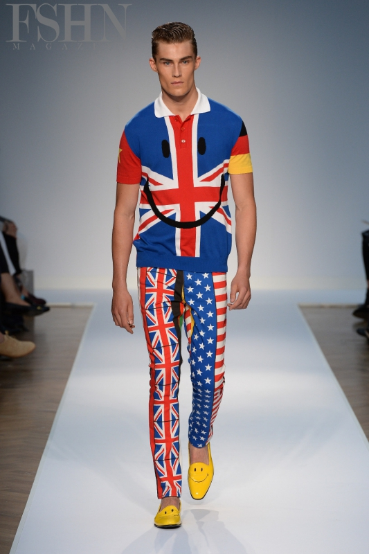London Collections: Men SS15 Roundup Highlights