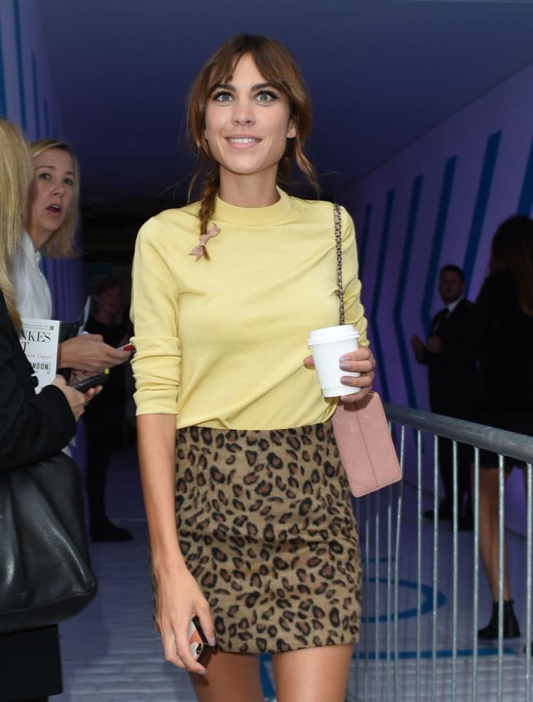 London Fashion Week – Day 3 Highlights