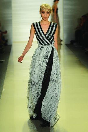 Day 4 – BAYFashion at Mercedes Benz Fashion Week NY S/S 2013