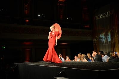 Melange 2012 – Fashion Revolution – A Study in diversity, fashion and creative performances