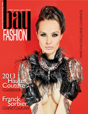 BAYFashion July 2012 – Haute Couture Issue