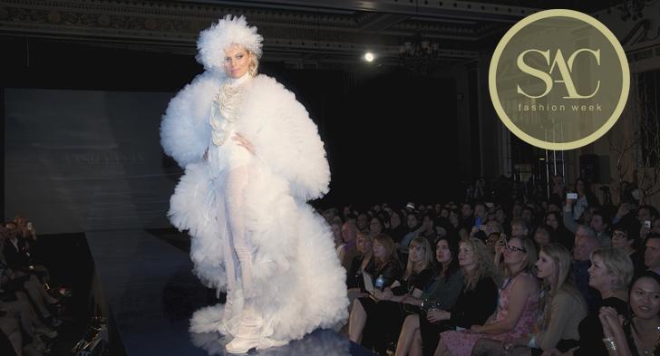 Sacramento Fashion Week – Feb 24th to  March 2nd 2013