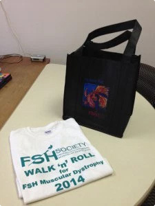 Tote and T-Shirt