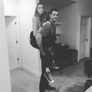 piggyback adventures