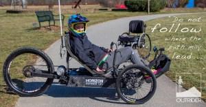 Horizon Trike