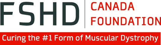 FSHD Canada Foundation logo