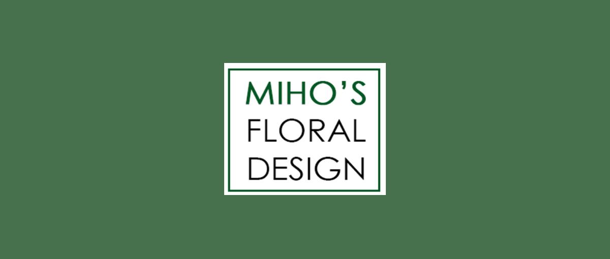 Miho's Floral Design