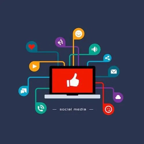 Social Media Sites for Digital Marketing Success