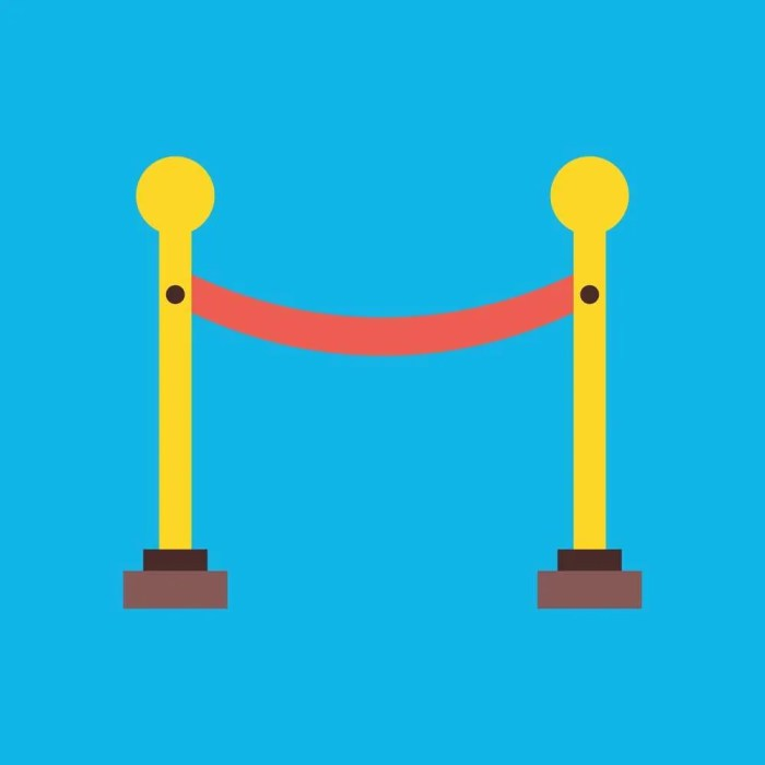 For Great Prospects, Put Out the Velvet Rope