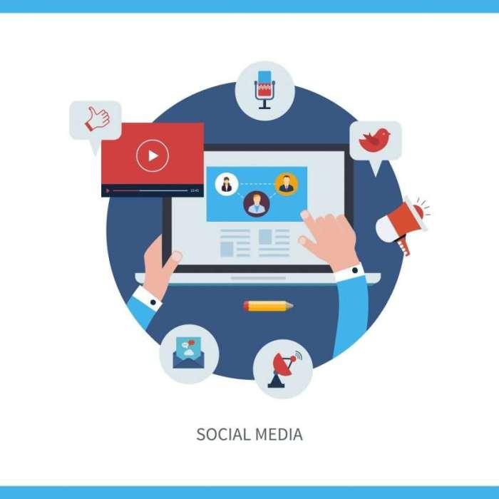 How to Social Media Correctly