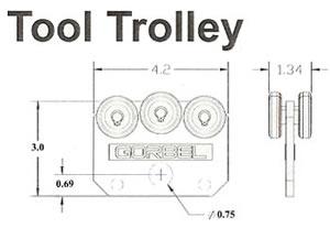 Tool Solutions Jib, Light Capacity Jib Cranes, Free