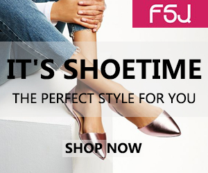 FSJ shoe time