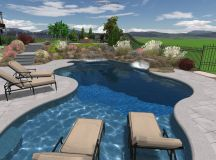 """Tag Archive for """"custom pools"""" - Landscaping Company NJ ..."""