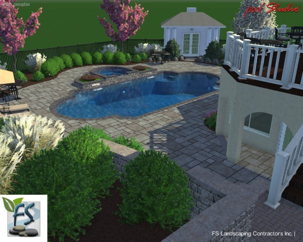 hardscaping archive - landscaping