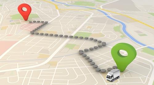 i-Spi GPS Tracker
