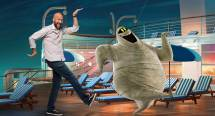 Hotel Transylvania 3 Summer Vacation Cast And Character