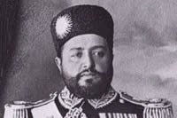 Amir Habibullah Khan