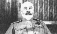 General Denikin