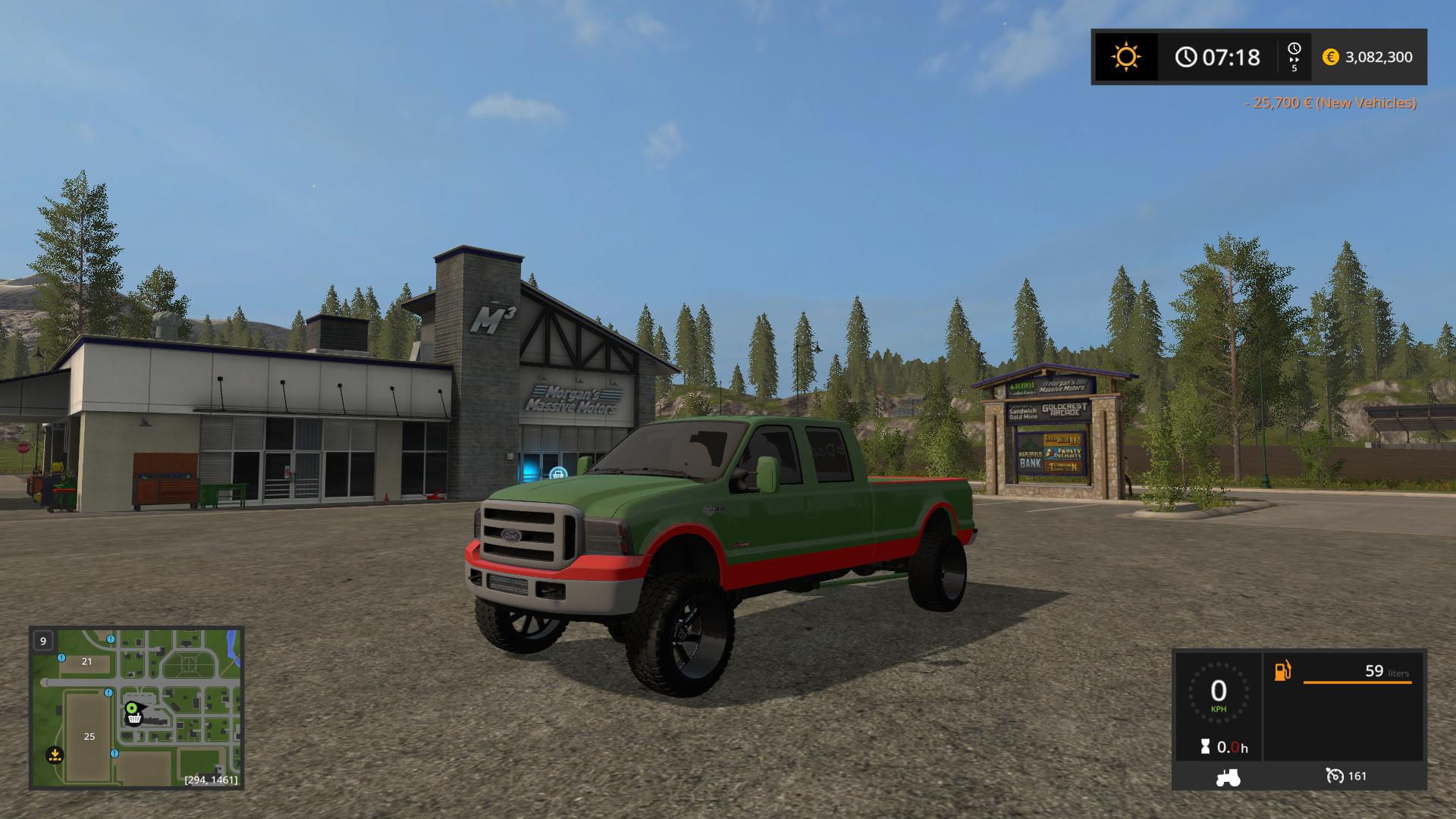 hight resolution of 2006 ford f250 6 0 v1 0 fs17
