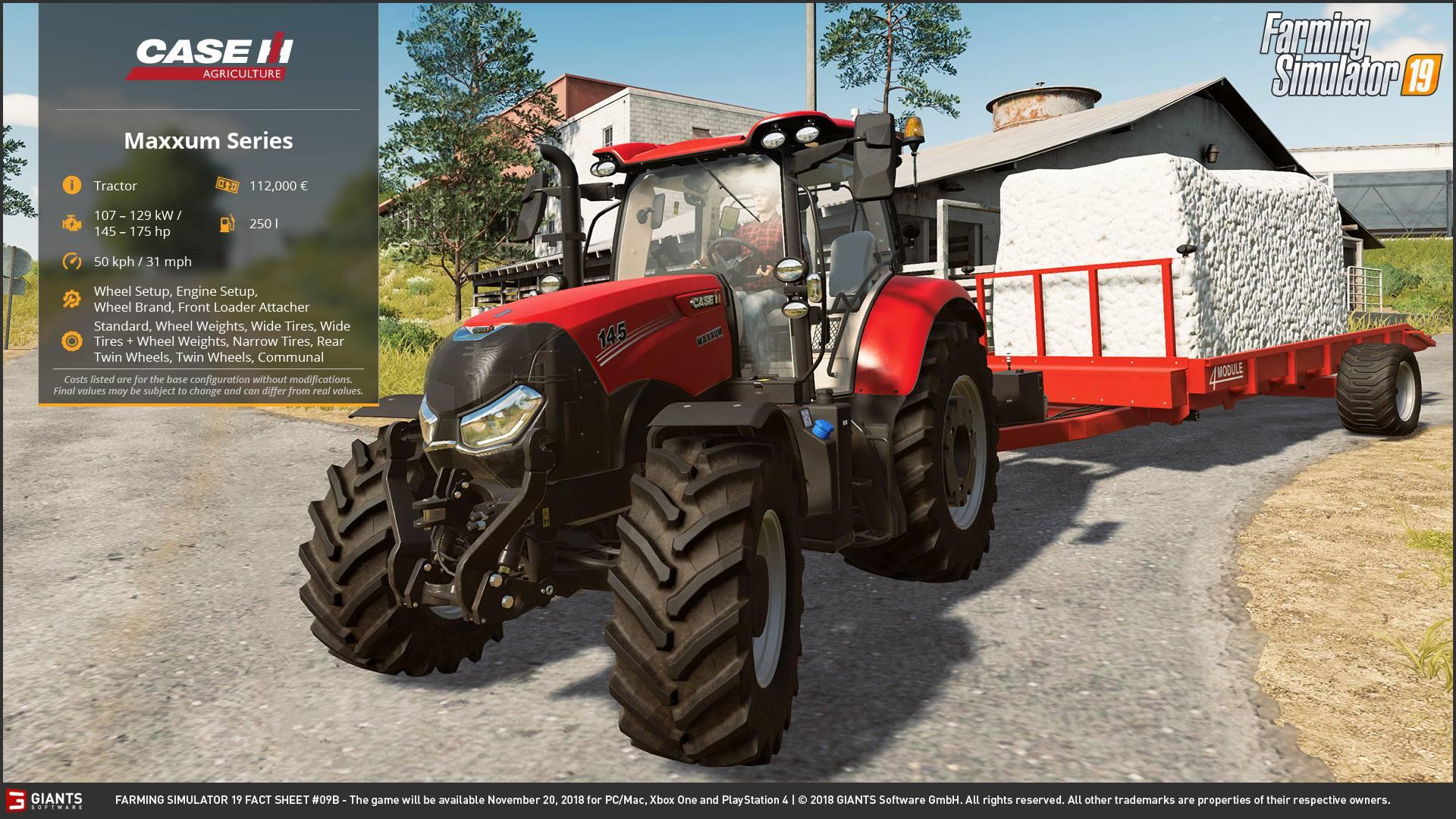 Image result for farming simulator 2019