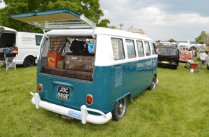 Budget Tips for Van Camping Trip