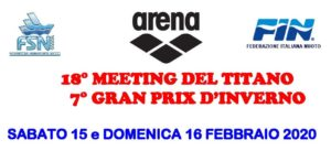 meeting del titano