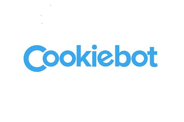 cookiebot logo