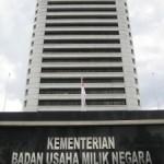 Permen BUMN Nomor : Per-16/MBU/2012