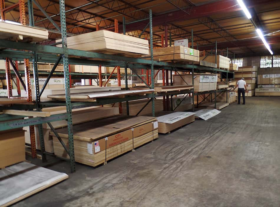 Lumber Core Plywood Suppliers
