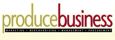 produce business logo