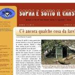 Sopra e sotto il Carso 2013-04