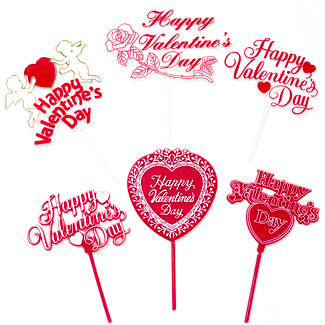 Valentine Pick Assortment Floral Supply Syndicate