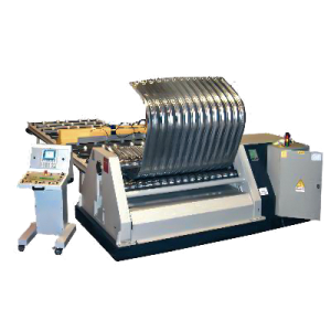 Corrugated Applications - special-machine