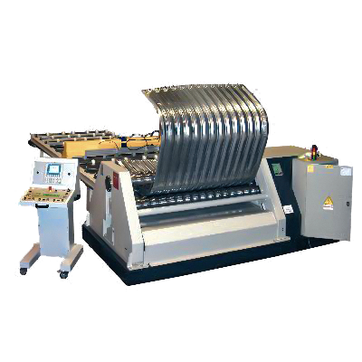 Corrugated Applicationsspecial-machine
