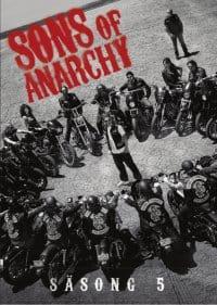 Nu finns samtliga säsonger av Sons of Anarchy på Netflix.